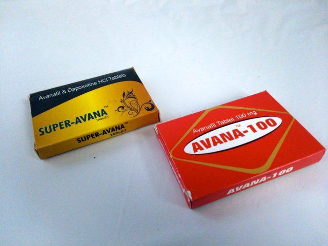 アバナ & スーパーアバナ(ボックス表面)